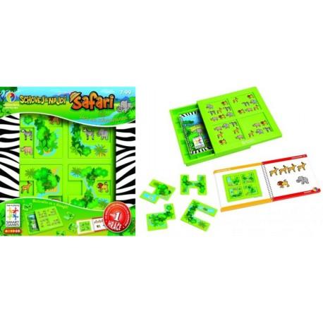 Mindok SMART - Safari