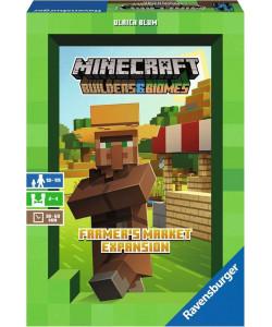 Ravensburger Minecraft: Farmer's market- rozšíření