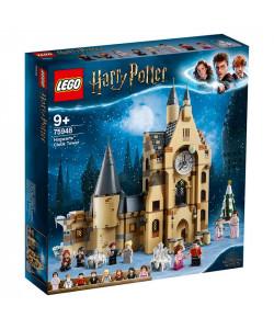LEGO Harry Potter 75948 Hodinová věž v Bradavicích