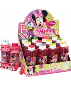 Dulcop Bublifuk Minnie 300 ml