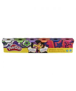 Play-Doh Balení 6ks kelímků edice Zpátky do školy
