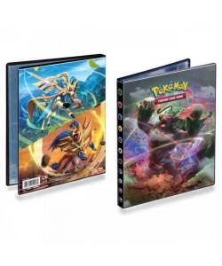Pokémon: SWSH02 Rebel Clash - A5 album