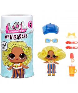 L.O.L. Surprise! _Hairgoals Vlasatice 2.0