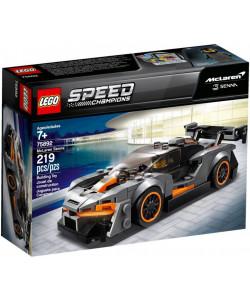LEGO® Speed Champions 76892 McLaren Senna
