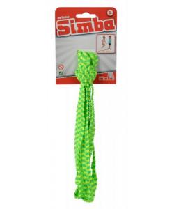 Simba Skákací guma - zelená