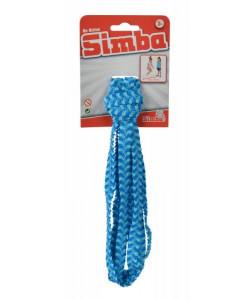 Simba Skákací guma - modrá