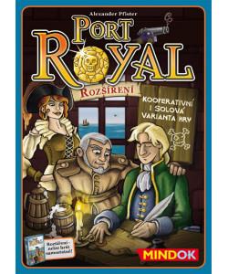 Mindok Port Royal: Rozšíření