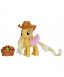 Hasbro MLP Poník s kouzelnickými doplňky Applejack