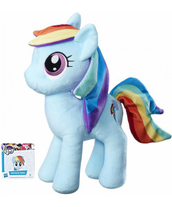 My Little Pony Plyšový pony Rainbow Dash 35cm