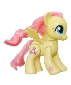 My Little Pony - Akční poník Fluttershy