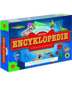 Alexander Elektronický mozek Encyklopedie