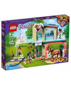 LEGO®41446 Veterinární klinika v městečku Heartlak