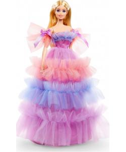 Barbie Narozeninová GTJ85