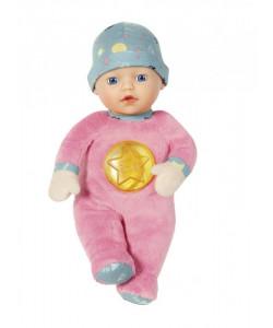 Panenka BABY born for babies, Svítí ve tmě, 30 cm