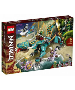 LEGO® NINJAGO™ 71746 Drak z džungle