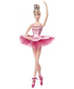 Mattel Barbie Překrásná baletka-SLEVA