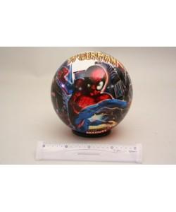 Míč Spiderman cca 20 cm