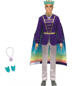 Barbie Z prince mořský muž