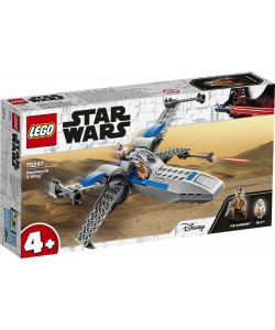 LEGO® Star Wars 75297 Stíhačka X-wing™ Odboje
