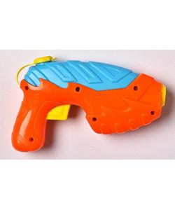 MAC TOYS Vodní pistole - oranžová