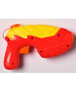 MAC TOYS Vodní pistole - červená