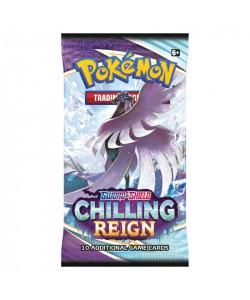 Pokémon TCG: SWSH06 Chilling Reign - Booster