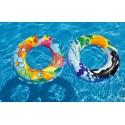 Intex Nafukovací kruh plavací 61 cm 6 až 10 let