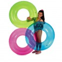 INTEX Kruh plavací 76 cm nafukovací do vody