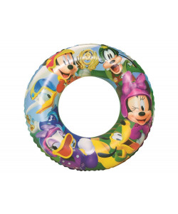 Bestway Nafukovací kruh Mickey 56 cm