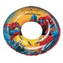 Nafukovací kruh Spiderman 50cm