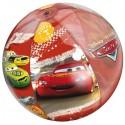 Mondo Nafukovací míč Cars cca 50 cm