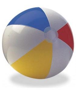 Intex 59030 míč nafukovací Duha 61 cm