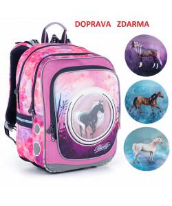 Školní batoh Topgal ENDY 21005 G DOPRAVA ZDARMA