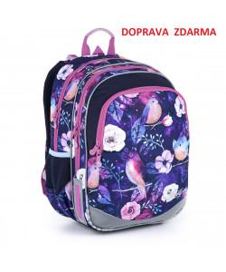 Školní batoh Topgal ELLY 21004 G DOPRAVA ZDARMA
