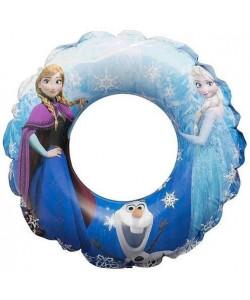 Nafukovací kruh Ledové království - Frozen, 51cm