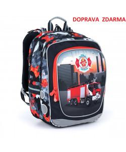 Školní batoh Topgal ENDY 21013 B DOPRAVA ZDARMA