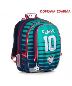 Školní batoh Topgal MIRA 19043 B DOPRAVA ZDARMA