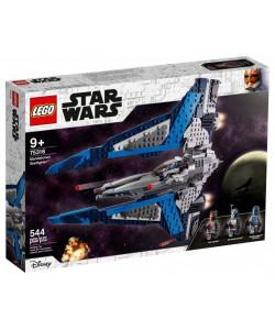 LEGO® Star Wars 75316 Mandaloriánská stíhačka
