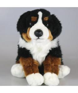Plyšový Bernský pes, 30cm