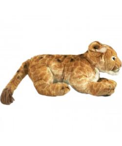 Plyšový Lev 40 cm
