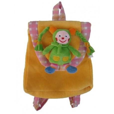 Fanynka batůžek 23 cm Kouzelná školka