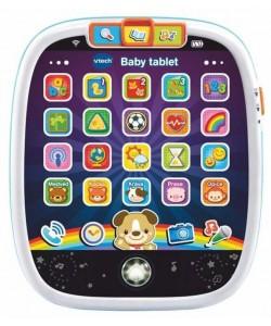 VTECH Dotykový Baby tablet CZ