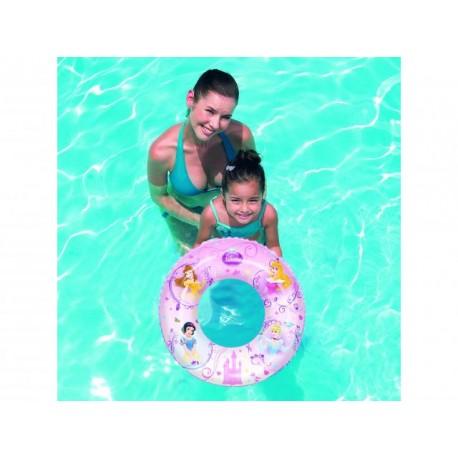 Kruh plovací 56cm Disney Princess - Bestway