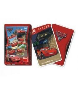 Kvarteto Karty Cars 2