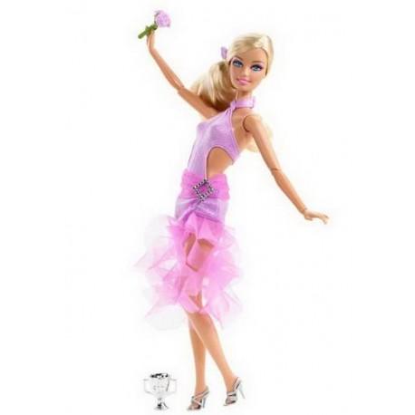 Barbie Tanečnice ICB T2691