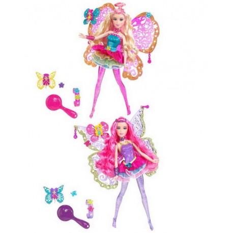 Barbie Duhová víla T3036