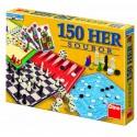 Dino Soubor her 150 Společenská hra