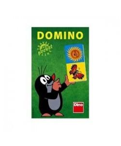 Dino Domino Krtek a jeho kamarádi