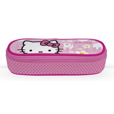 Pouzdro tuba Hello Kitty