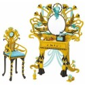 Monster High Toaletní stolek pro Cleo de Nile